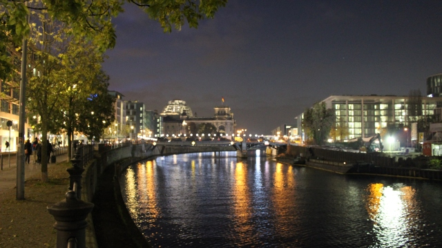 berlin-river